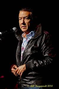 Tom Jackson - Huron Carole 2014 060