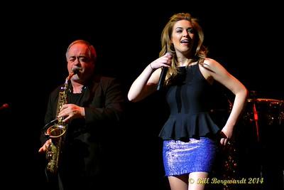 Tom & Carly McKillip - Huron Carole 2014 194