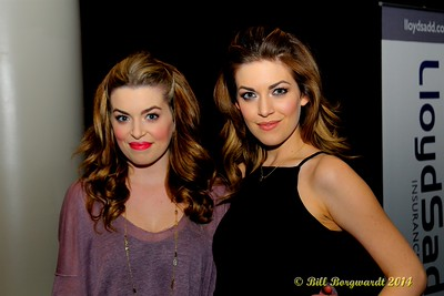 Britt & Carly McKillip - Huron Carole 2014 431