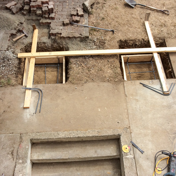 Footings