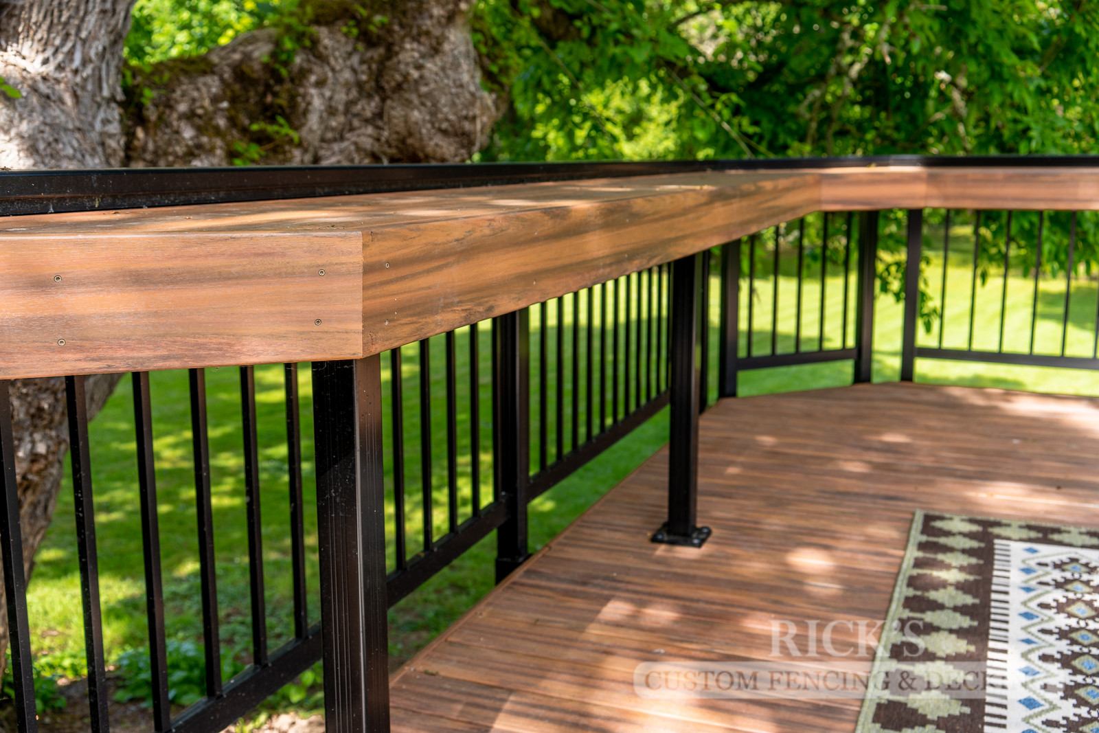1242 - LifeStyle HDPE Composite Decking