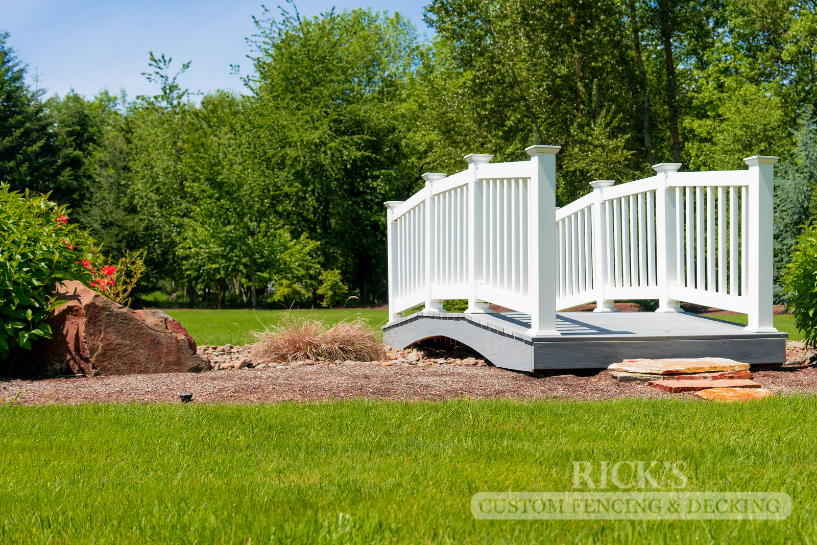 1245 - LifeStyle HDPE Composite Decking