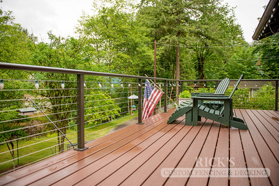 1212 - LifeStyle HDPE Composite Decking