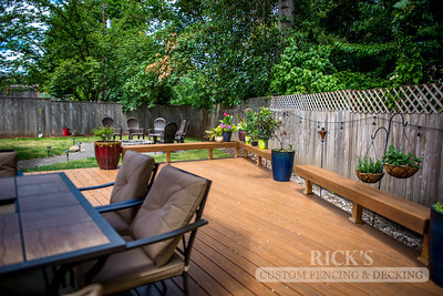 1203 - LifeStyle HDPE Composite Decking