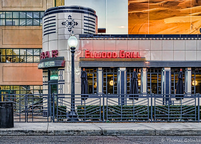 Elwood Grill