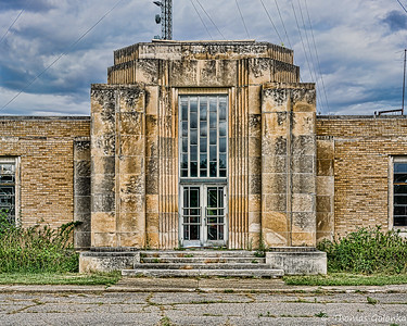 WWJ Transmitter Building