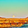 Moon Over Marfa II