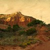 Caprock Landscape