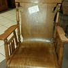 Bentwood Rocking Chair - August 2017 - Sell it Here - Lafayette, IN
