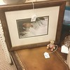 Iconic Bear Picture framed - Sell it Here - Lafayette, IN 47905 - August 2017