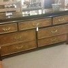 Dresser for sale in our booth at Sell it Here - Lafayette, IN - August 2017