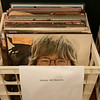 Many Records available for sale in our booth at Sell it Here - Lafayette, IN 47905 - August 2017