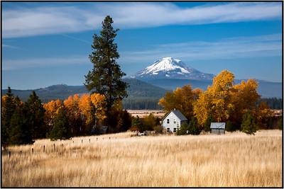 Mt. Adams, DSLR, 2011