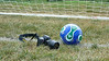 Camera and Soccer Ball<br /> Purchase a copy of your favorite snapshot from any of my galleries