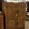 Old Ice Box for sale