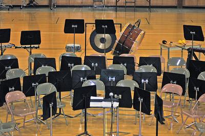 East Tipp Middle School Trojan's Lafayette, IN