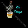 Chicken on Stage