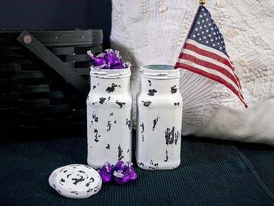 Matching jars