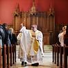 St. John Paul II Dedication Mass