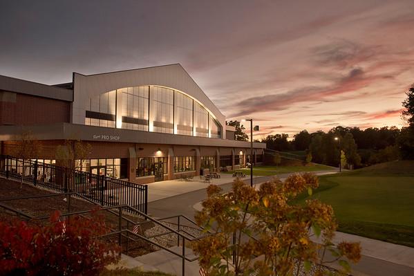 MTI Center Dedication - October 4, 2018