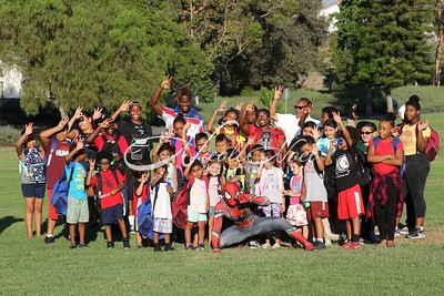 DeeJay's 3rd Annual Backpack Giveaway
