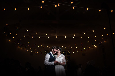 Dee & Lewis Wedding