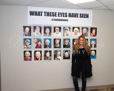 DeeAnn's Art Gallery Shows