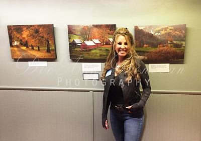 DeeAnn's Art Gallery Shows