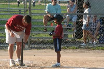 Deep River Northview Baseball Games