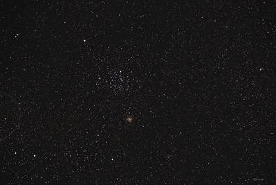 M35 NGC2158