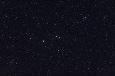 Coma-Virgo Galaxy Field (Bino Field)