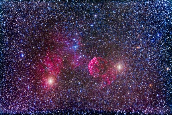 Deep Sky - IC Objects