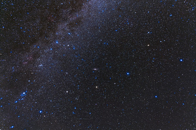 The Autumn Constellations