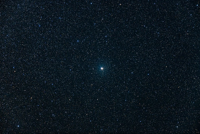 Albireo, Double Star in Cygnus