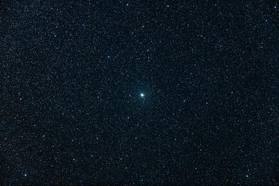 Albireo, Double Star in Cygnus