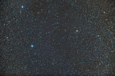 61 Cygni, the Flying Star