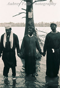 Moonlake Baptism