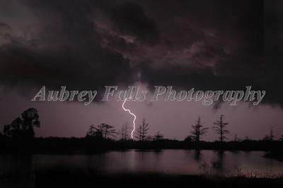 Lightning Storm Comp