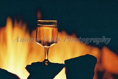 Campfire Wine