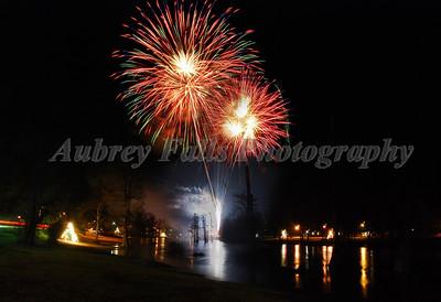 2006 Sumner Christmas Fireworks