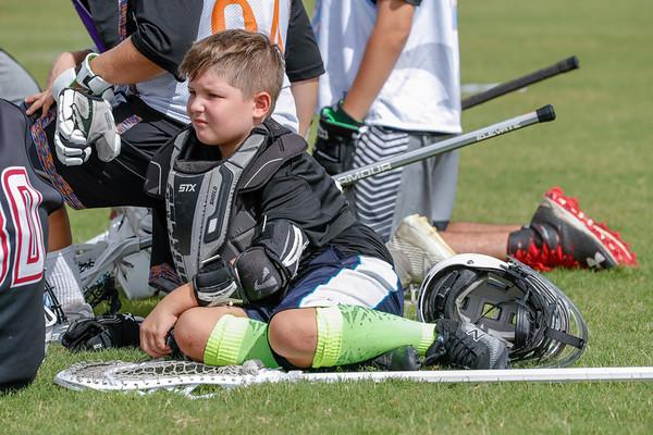 Deep South Lacrosse: 2019 Goalie Clinic