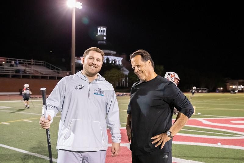 Deep South Lacrosse: 2019 Tryouts