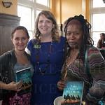Mary Jo Ward, Holly Prather and Gwendolyn Kelly.