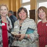 Elizabeth Scott, Cyndi Masters and Linda Ruffenach.