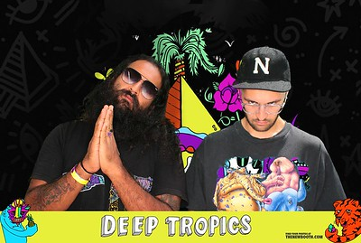 Deep Tropics Sunday