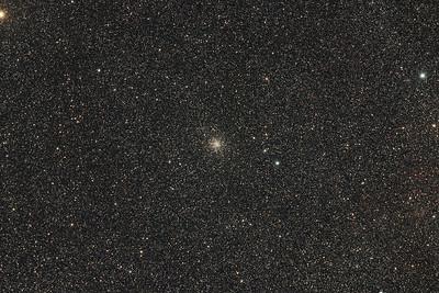 M71 | Globular cluster in Sagitta