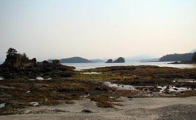 Deer Group Islands Aug 2010