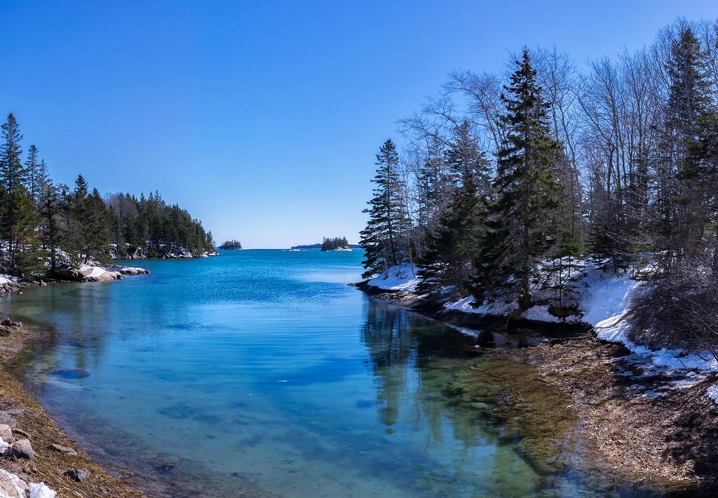 Sunshine Road - Pickering Cove 3-18-18