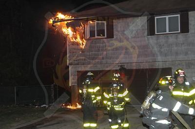 Deer Park F.D. Signal 13 147 Headline Rd. 1/1/15 *1st Fire of 2015*
