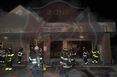 Deer Park F.D. Signal 13 2148 Deer Park Ave. 2/12/15